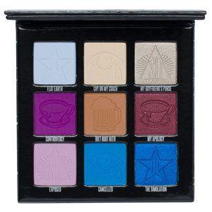 Jeffree Star Cosmetics Mini Controversy Palette